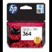HP 364 Original Foto negro 1 pieza(s)