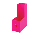 Rexel JOY MAGAZINE RACK PRETTY PINK