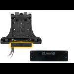Zebra 300039 dockingstation voor mobiel apparaat Tablet Zwart