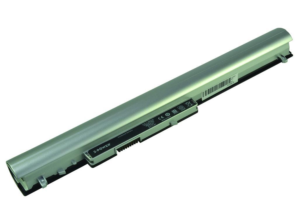 Laptop Battery Pack - Laptop Battery - 1 x Lithium Ion 2600 mAh - for HP Pavilion TouchSmart 1