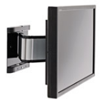 SMS Smart Media Solutions Flatscreen WH 3D A/PB Black