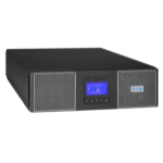Eaton 9PX6KIRTN uninterruptible power supply (UPS) 6000 VA 10 AC outlet(s)