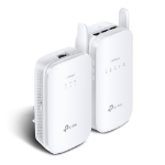 TP-LINK AV1300 Gigabit Powerline ac Wi-Fi Kit