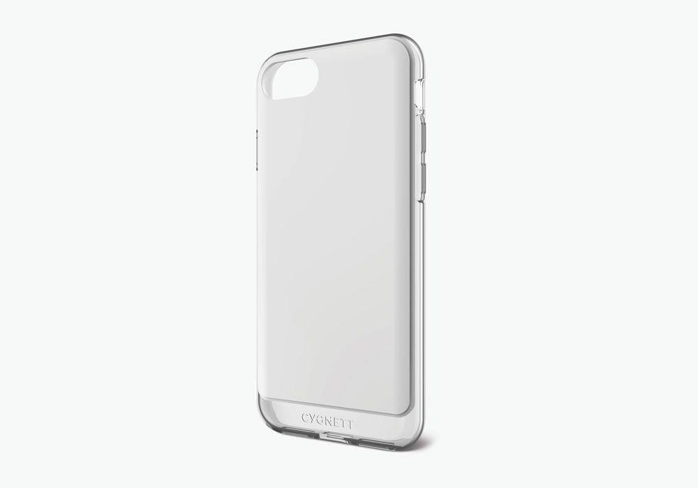 "Cygnett AeroShield 4.7"" Cover White"