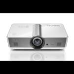 Benq SW921 Desktop projector 5000ANSI lumens LCD WXGA (1280x800) 3D Silver,White data projector