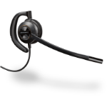 Plantronics Encore Pro HW540 Monaural Ear-hook,Head-band,Neck-band Black headset