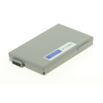 2-Power Camcorder Battery 7.4v 850mAh