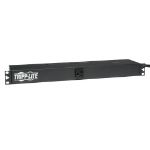 Tripp Lite PDU1220T power distribution unit (PDU) 1U Black 13 AC outlet(s)