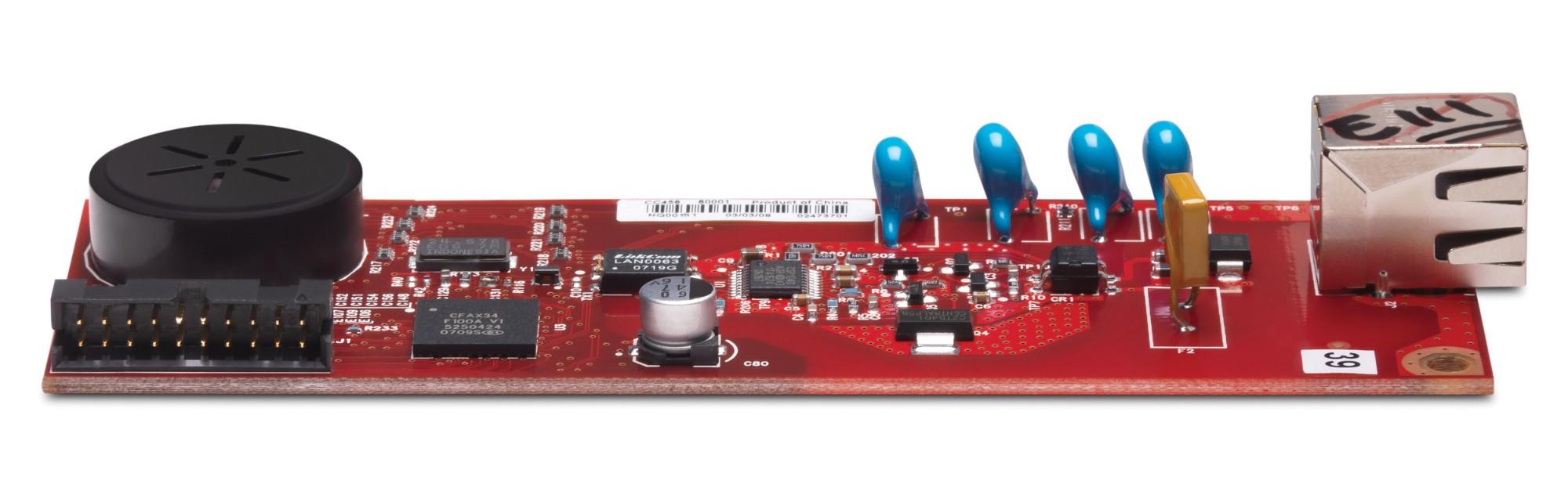 HP Accesorio de fax analógico para impresora multifuncional LaserJet 600