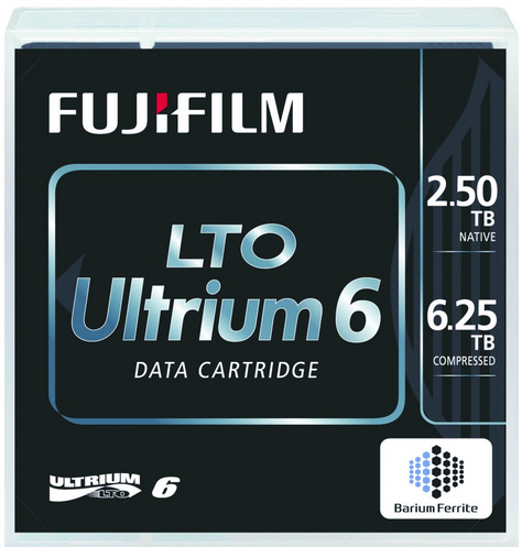 Fujitsu D:CR-LTO6-05L-BF cleaning media