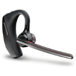 Plantronics Voyager 5240/R Ear-hook Monaural Wireless Black mobile headset
