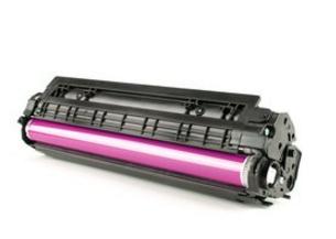 Lexmark 24B6513 Toner magenta, 50K pages