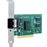 Allied Telesis AT-2911LX/LC-901 networking card Fiber 1000 Mbit/s Internal