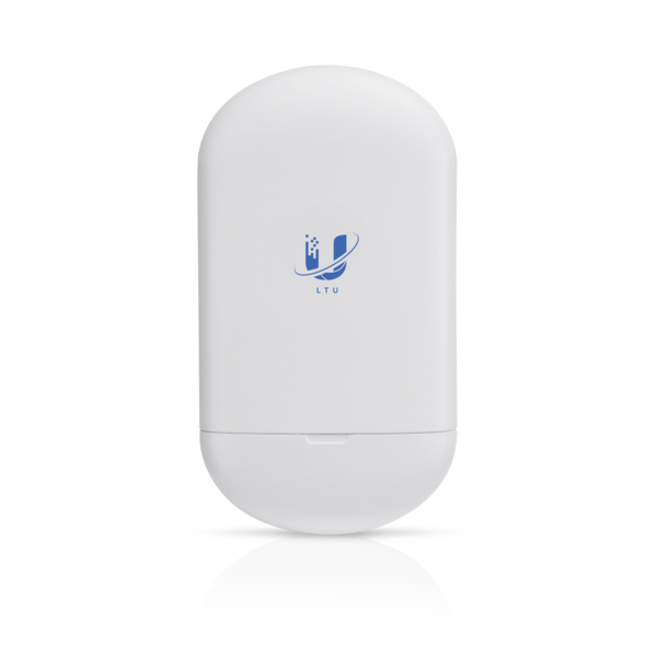 Ubiquiti Networks LTU Lite 1000 Mbit/s Power over Ethernet PoE White
