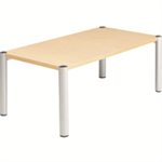AVIOR FF AVIOR RECTANGLE TABLE BEECH