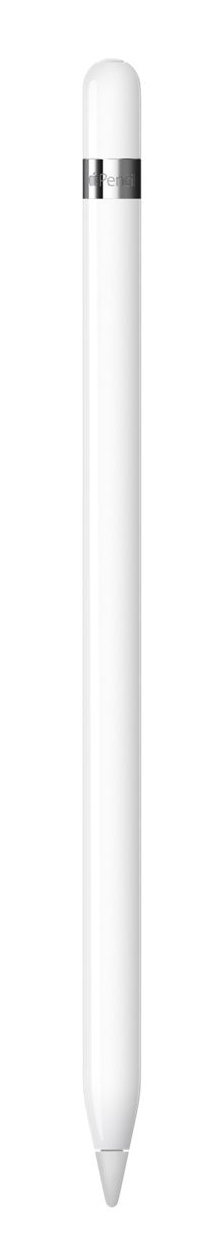 Apple Pencil stylus pen White 20.7 g