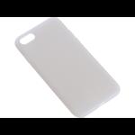 Sandberg Cover iPhone 7/8 soft White