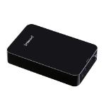 Intenso Memory Center external hard drive 8000 GB Black