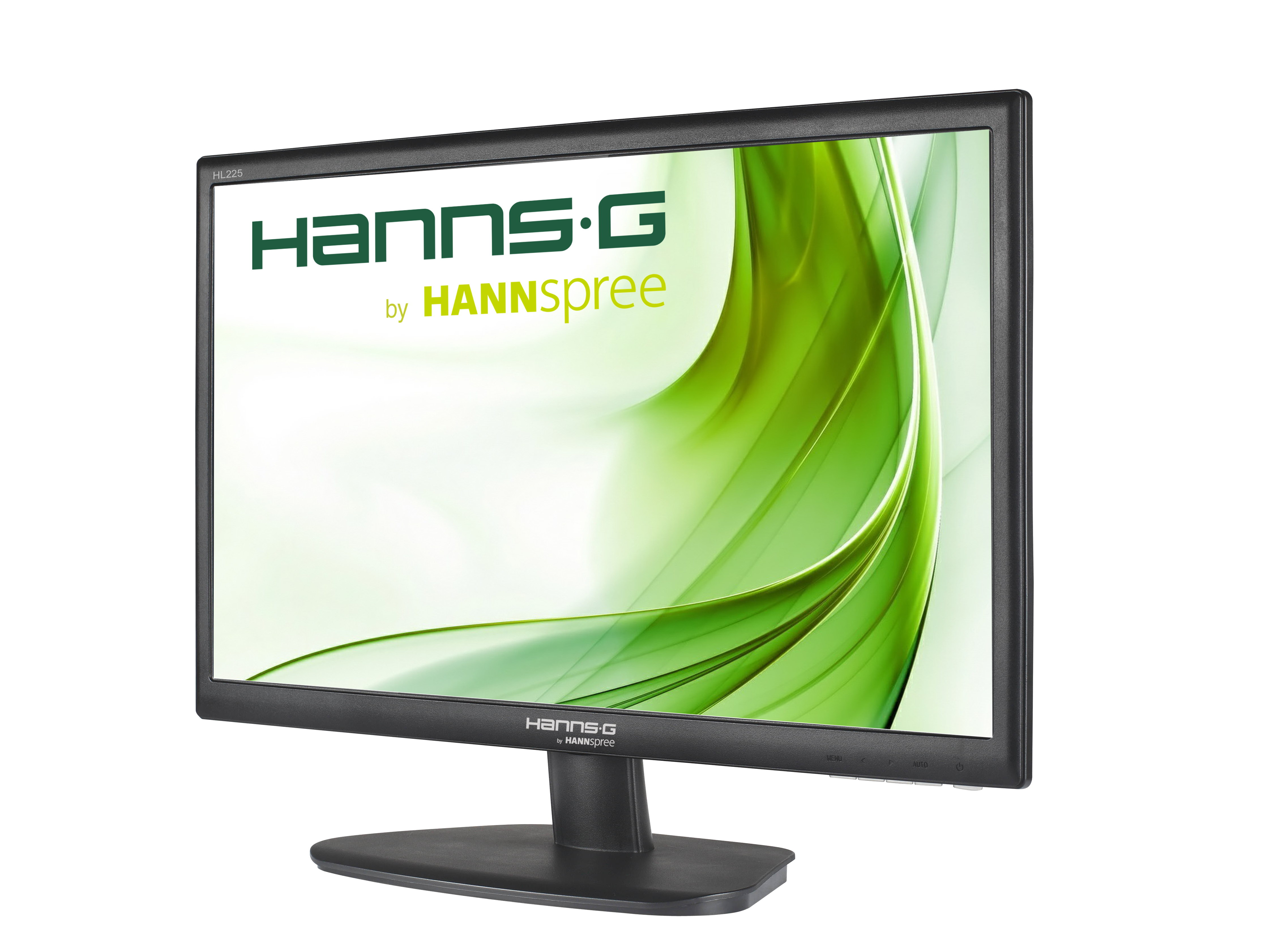 "Hannspree Hanns.G HL 225 PPB 21.5"" Full HD"