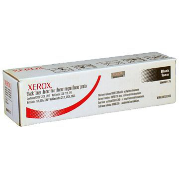 Xerox 006R01175 cartucho de tóner Original Negro 1 pieza(s)