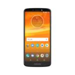 """Motorola moto e⁵ plus 6"""" 4G 2GB 16GB 5000mAh Grey"""