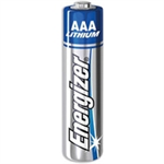 Energizer ER ULTIMATE LITH AAA 634353 PK10