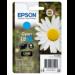 Epson Daisy Cartucho 18XL cian