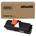 Olivetti B0911 Toner black, 7.2K pages