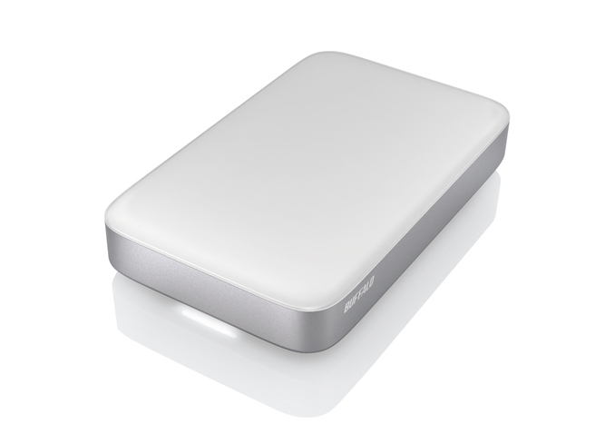 Ministation Thunderbolt / USB 3.0 2.5in 2TB