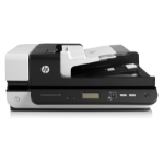 HP Scanjet Escáner plano Enterprise Flow 7500