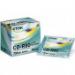 TDK CD-R 80 10pk Slim Case