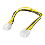 Microconnect PI02012 0.2m internal power cable