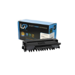 Click, Save & Print Remanufactured Philips PFA822 Black Toner Cartridge