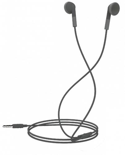 Radiopaq Mixx Tributes Headset In-ear Grey