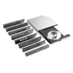 HP 2011 BNB Notebook Upgrade Bay DL DVD+/-RW Drive Internal DVD±RW Black optical disc drive