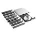 HP 2011 BNB Notebook Upgrade Bay DL DVD+/-RW Drive