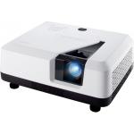 Viewsonic LS700HD data projector Desktop projector 3500 ANSI lumens DMD 1080p (1920x1080) White
