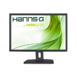 "Hannspree Hanns.G HP 246 PJB 24"" TFT Matt Black"