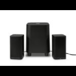 HP 2.1 Black S7000 Speaker System