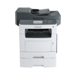 Lexmark MX511dte 1200 x 1200DPI Laser A4 45ppm multifunctional