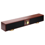 SYBA CL-SPK20150 soundbar speaker 2.0 channels 5 W Brown