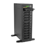 Aleratec 350124 Media And Data Duplicator