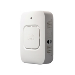 Cisco WIRELESS-AC/N DUAL RADIO WALL WLAN access point 867 Mbit/s Power over Ethernet (PoE) White