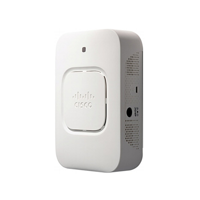 Cisco WIRELESS-AC/N DUAL RADIO WALL WLAN toegangspunt 867 Mbit/s Power over Ethernet (PoE) Wit