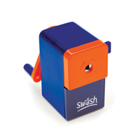 SWASH 8MM DESKTOP PENCIL SHARPENER