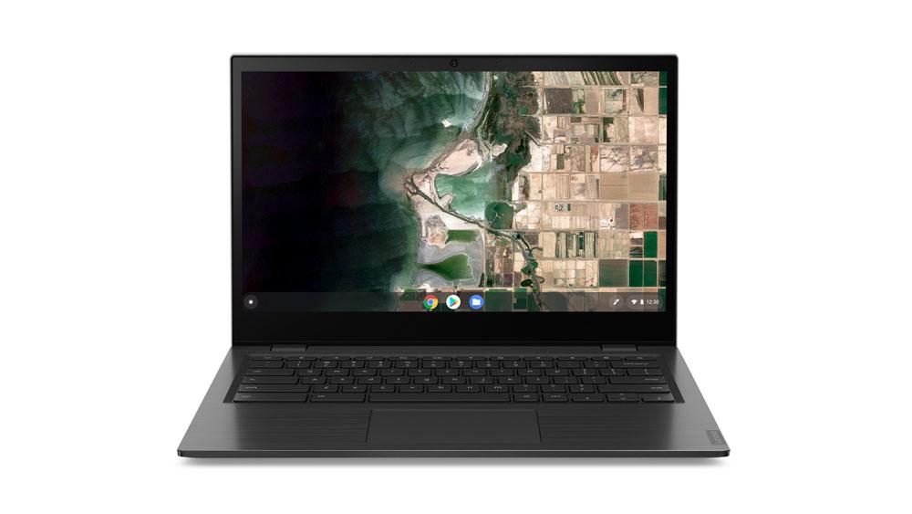 Lenovo 14e Grey Chromebook 35 6 cm (14