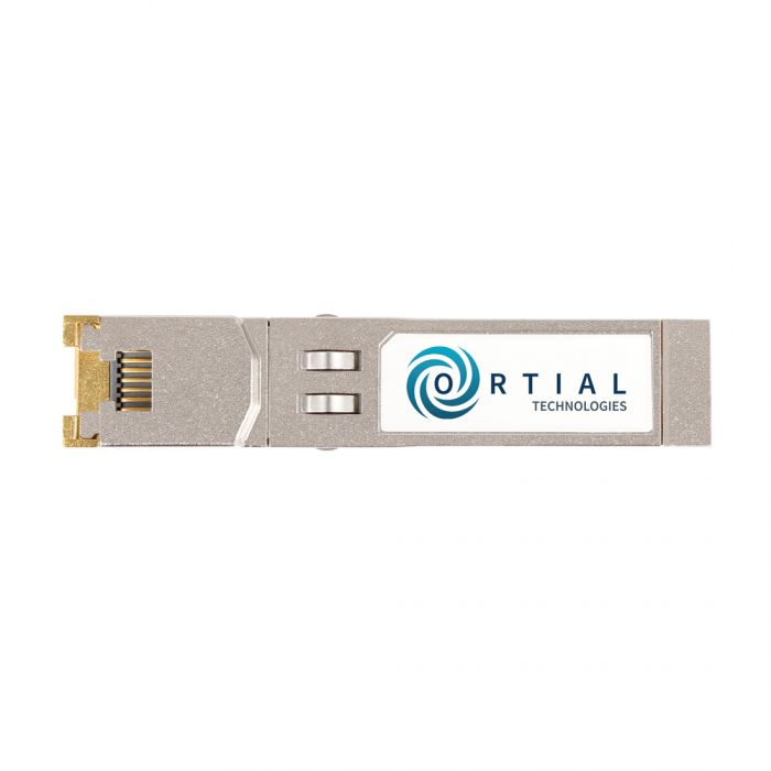 ORTIAL 1.25G SFP 1000BASE-T Copper 100m