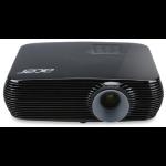 Acer X1326WH beamer/projector 4000 ANSI lumens DLP WXGA (1280x800) 3D Desktopprojector Zwart