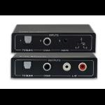 Vivolink VLEXTA170 AV extender AV transmitter & receiver Black
