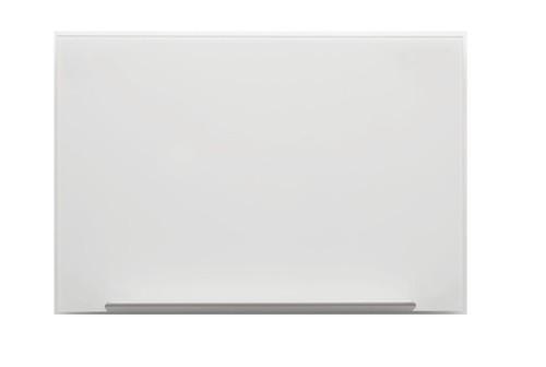 Nobo Diamond Glass White Magnetic Board 1883x1059mm